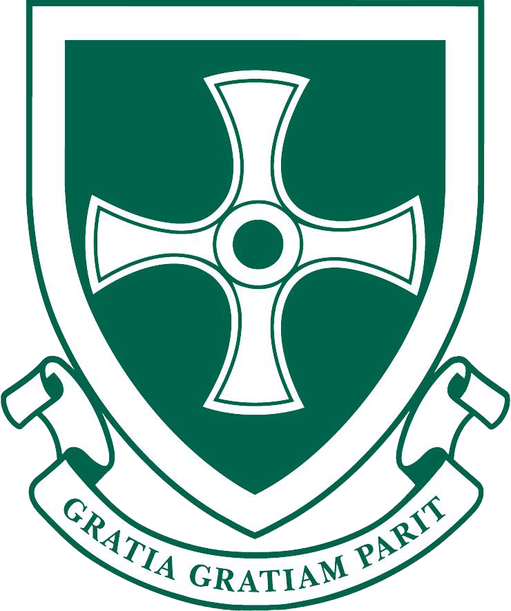 St Cuthbert's Shield